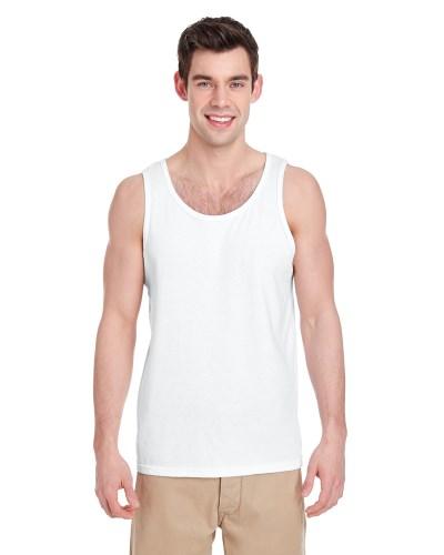 Adult Heavy Cotton™ 5.3 oz. Tank Top