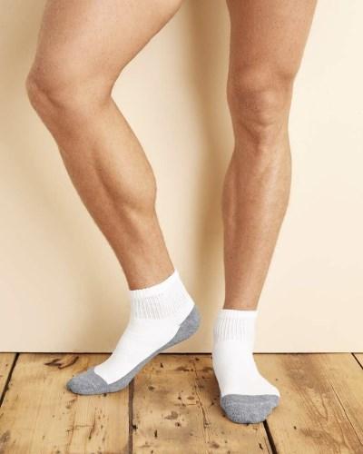Adult Platinum™ Ankle Socks