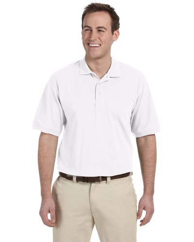 Men's 5.6 oz. Tall Easy Blend™ Polo