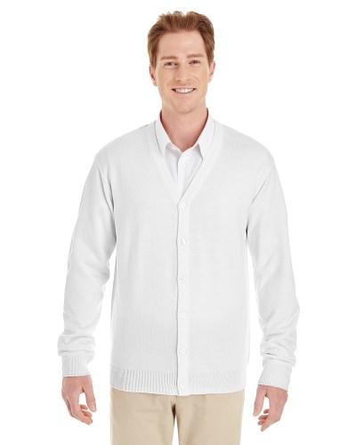 Men's Pilbloc™ V-Neck Button Cardigan Sweater