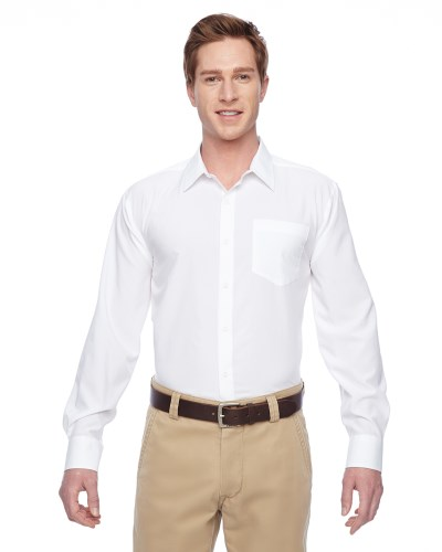 Men's Paradise Long-Sleeve Performance Shirt