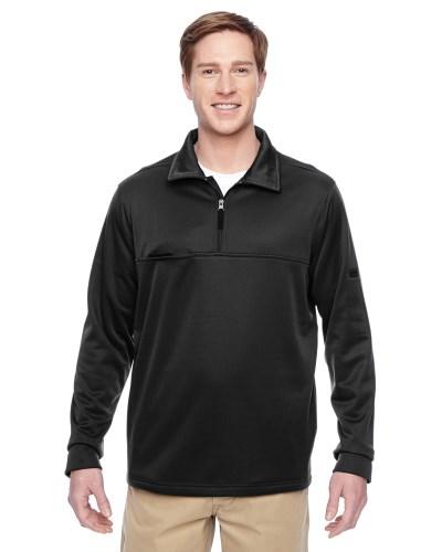 Adult Task Performance Fleece Quarter-Zip Jacket