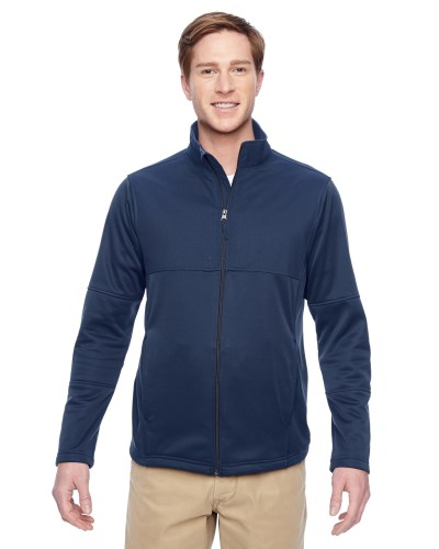 Men's Task Performance Fleece Full-Zip Jacket