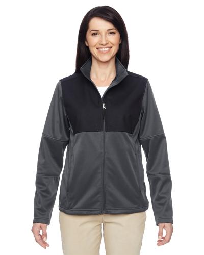 Ladies' Task Performance Fleece Full-Zip Jacket