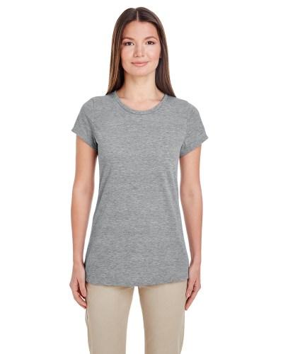 Ladies' 5.3 oz. DRI-POWER® SPORT T-Shirt