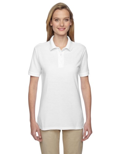 Ladies' 5.3 oz. Easy Care™ Polo