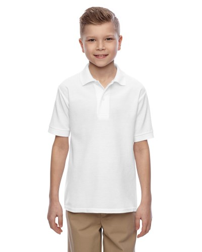Youth 5.3 oz. Easy Care™ Polo