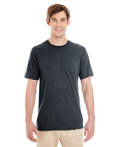 Adult 4.5 oz. TRI-BLEND T-Shirt