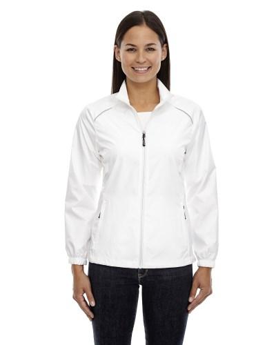 Ladies' Motivate Unlined Lightweight Jacket