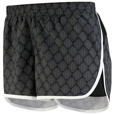 Augusta Sportswear 2428-C Ladies Fysique Shorts