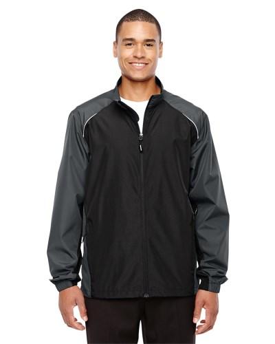 Men's Stratus Colorblock Lightweight Jacket