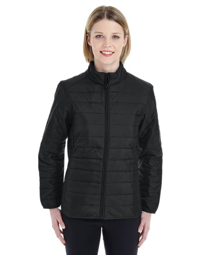 Ladies' Prevail Packable Puffer Jacket