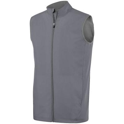 Augusta Sportswear 3313-C Preeminent Vest
