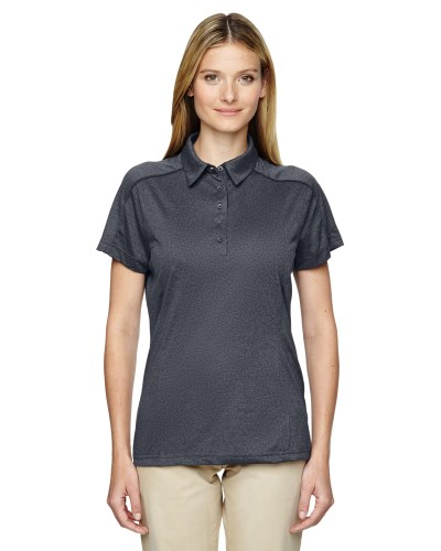 Ladies' Eperformance™ Fluid Mélange Polo