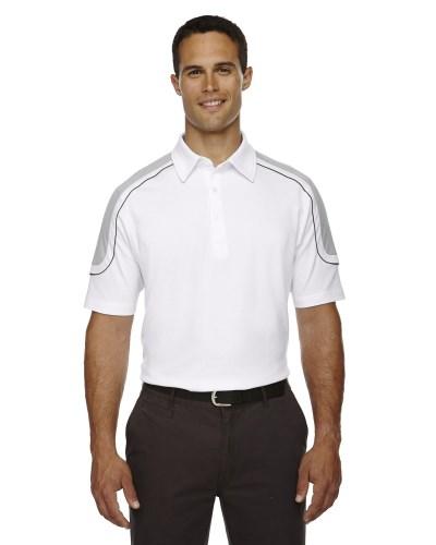 Men's Edry® Colorblock Polo