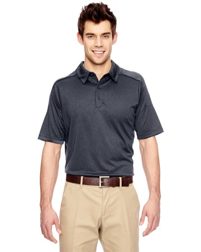 Men's Eperformance™ Fluid Mélange Polo