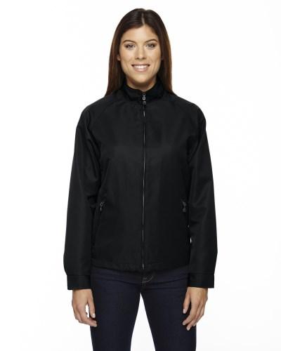 Ladies' Micro Twill Jacket