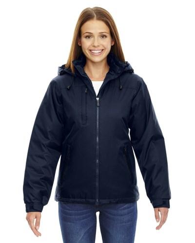 Ladies' Insulated Jacket