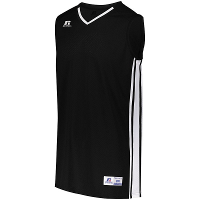 Youth Legacy Basketball Jersey