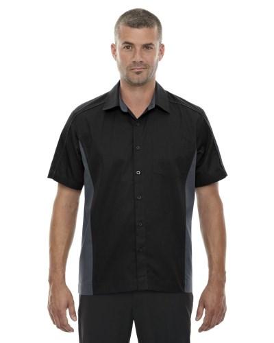 Men's Fuse Colorblock Twill Shirt