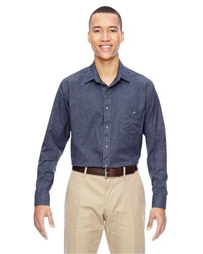 Men's Excursion Utility Two-Tone Performance Shirt