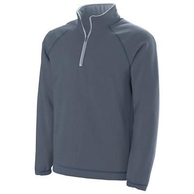 Circuit Half-Zip Pullover