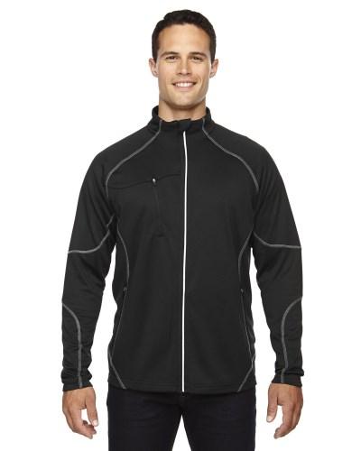 Men's Gravity Performance Fleece Jacket