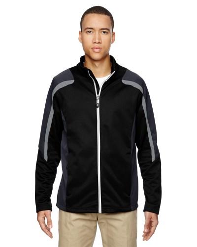 Men's Strike Colorblock Fleece Jacket