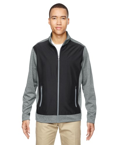 Men's Victory Hybrid Performance Fleece Jacket