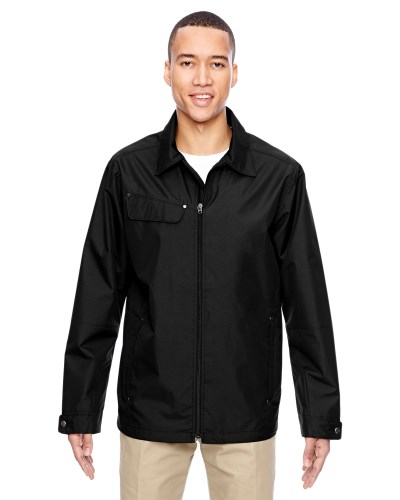 Men's Excursion Ambassador Lightweight Jacket with Fold Down Collar