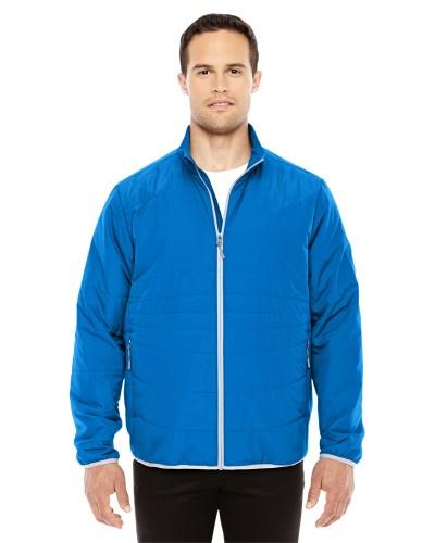Men's Resolve Interactive Insulated Packable Jacket