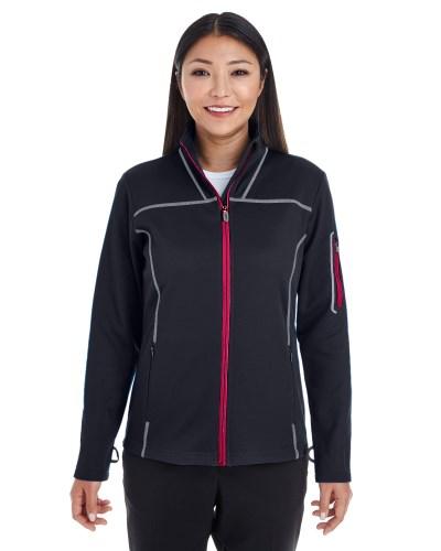 Ladies' Endeavor Interactive Performance Fleece Jacket