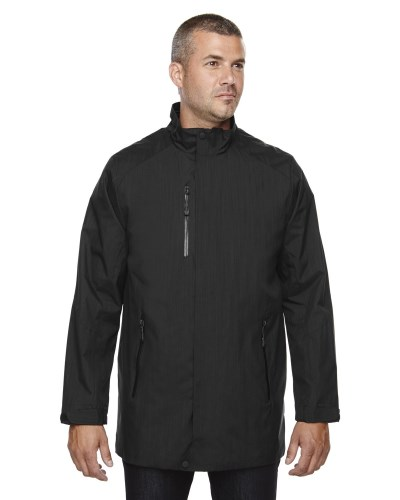 Men's Metropolitan Lightweight City Length Jacket