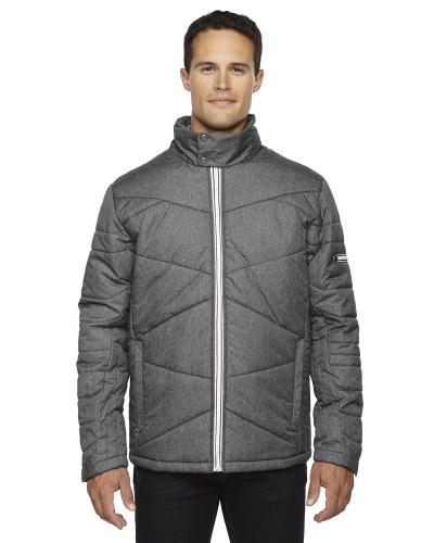 Men's Avant Tech Mélange Insulated Jacket with Heat Reflect Technology