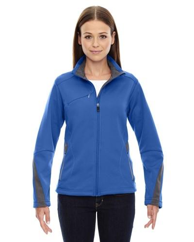 Ladies' Escape Bonded Fleece Jacket