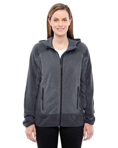 Ladies' Vortex Polartec® Active Fleece Jacket