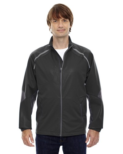 Men's Dynamo Three-Layer Lightweight Bonded Performance Hybrid Jacket