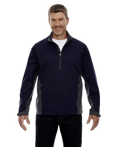 Men's Paragon Laminated Performance Stretch Wind Shirt