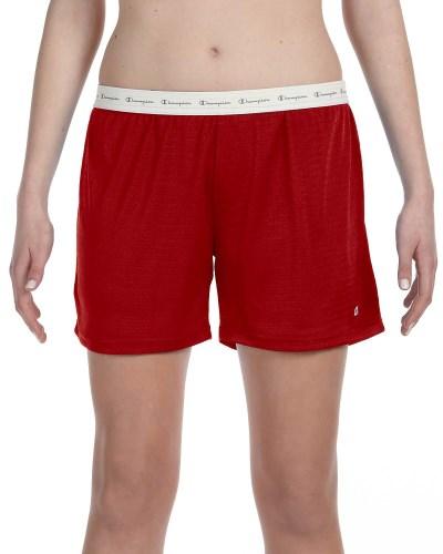 Ladies' Mesh Shorts