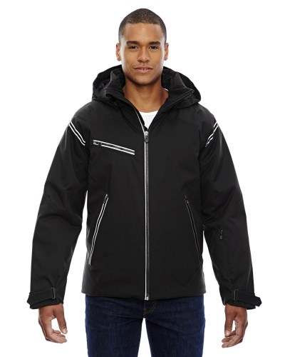 Men's Ventilate Seam-Sealed Insulated Jacket