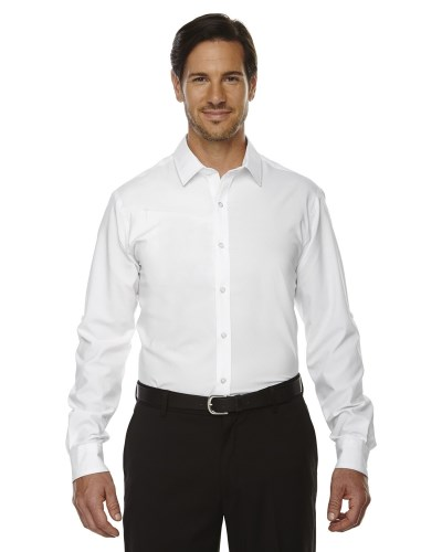Men's Rejuvenate Performance Shirt with Roll-Up Sleeves
