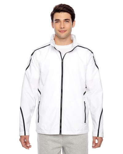 Adult Conquest Jacket with Mesh Lining