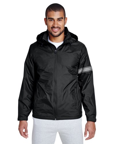 Men's Boost All-Season Jacket with Fleece Lining