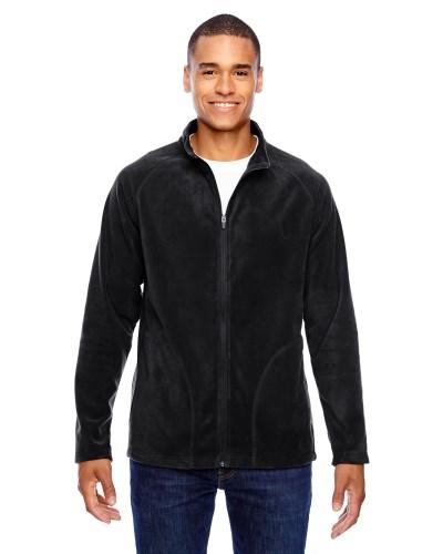 Men's Campus Microfleece Jacket