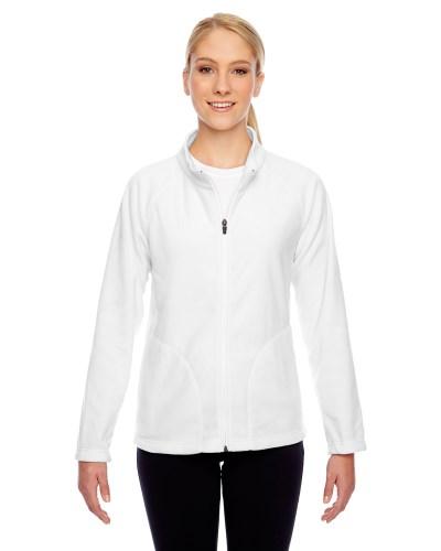 Ladies' Campus Microfleece Jacket