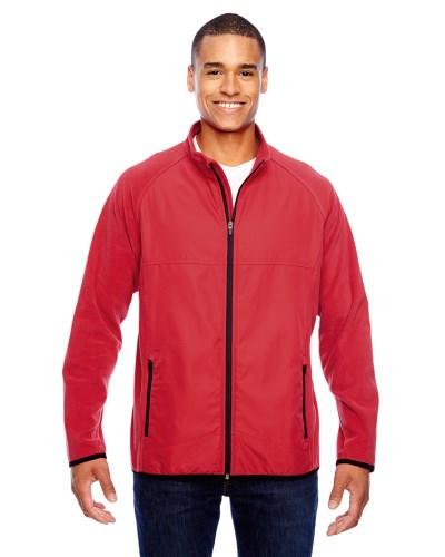 Men's Pride Microfleece Jacket