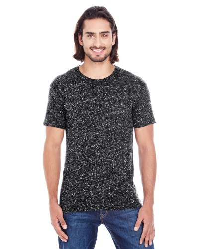Threadfast Apparel 104A Men's Blizzard Jersey Short-Sleeve T-Shirt