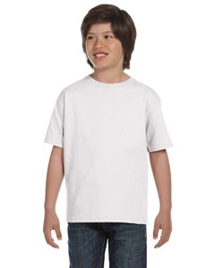 Youth 6 oz. 100% Cotton Lofteez HD T-Shirt
