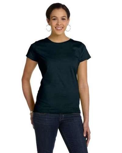 Ladies' Fine Jersey T-Shirt