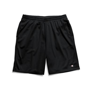 Champion Long Mesh Mens Shorts with Pockets 81622
